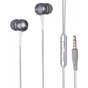 هندزفری سیمی باس قوی V-Like In Ear Music Bass Stereo Handsfree   VK-606
