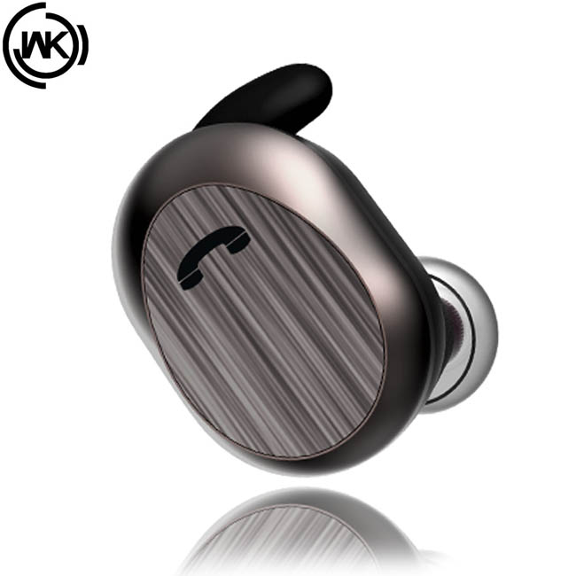 buy price wk design bs 170 rechargeable hifi sound earpone خرید هندزفری بلوتوث