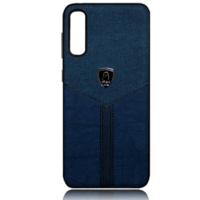 قاب طرح پارچه شیائومی Cloth Pattern Air Barids Case | Xiaomi Mi 9