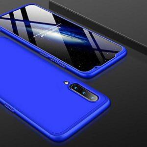 قاب فول کاور شیائومی Full Cover 3 in 1 Design GKK Case   Xiaomi Mi 9