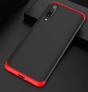 قاب سه تیکه شیائومی Full Cover 3 in 1 Design Gkk Case   Xiaomi Mi 9 SE