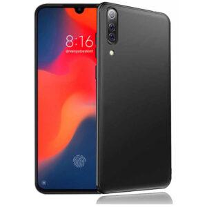 قاب ژله ای نرم شیائومی Matte Surface Anti-Slip TPU Case | Xiaomi Mi 9