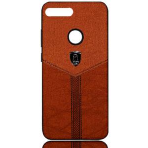 قاب طرح پارچه شیائومی Cloth Pattern Air Birds Cover   Xiaomi Redmi 6