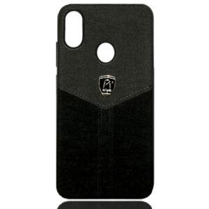 قاب طرح پارچه شیائومی Air Birds Cloth Pattern Case Xiaomi Redmi 7 | Redmi Y3