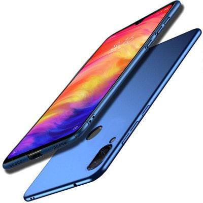 قاب محافظ ژله ای شیائومی Slim Matte TPU Case   Xiaomi Redmi 7