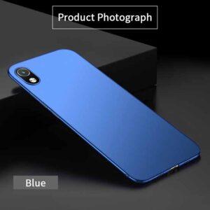 قاب ژله ای شیائومی Anti-Slip Matte Surface TPU Case | Xioami Redmi 7A