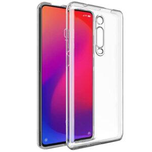 قاب ژله ای شفاف شیائومی Ultra-Thin Crystal Case Xiaomi Redmi K20 | Redmi K20 Pro