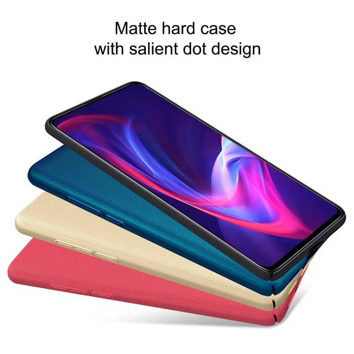 قاب نیلکین شیائومی Frosted Shield Nillkin Cover Xiaomi Redmi k20 | Redmi K20 Pro