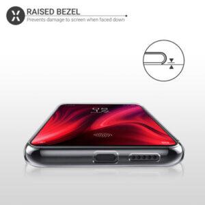 قاب ژله ای شفاف شیائومی Transparent Clear Case Xiaomi Mi 9T Pro | Mi 9T