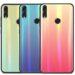 قاب لیزری هفت رنگ آنر Baseus Laser Aurora Case | Honor 8C