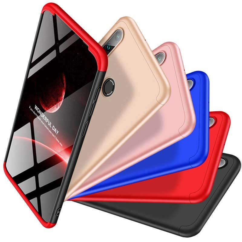 قاب 360 درجه هواوی Full Protective GKK Case P20 Lite 2019 | Nova 5i