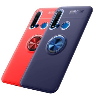 قاب حلقه دار هواوی Becation Ring Case Huawei Nova 5i | P20 Lite 2019