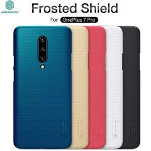 قاب فراستد شیلد وان پلاس Frosted Shield Nillkin Cover | OnePlus 7 Pro