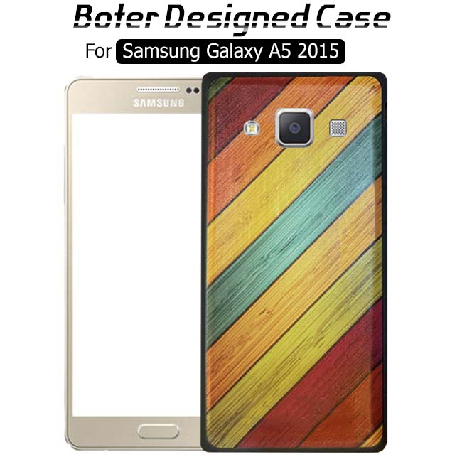 قاب محافظ سامسونگ گلکسی Boter Design Colorful Cover | Galaxy A5 2015