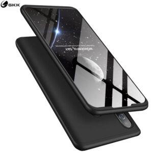 قاب سه تیکه 360 درجه سامسونگ GKK 3-Piece Hard PC Case | Galaxy A60