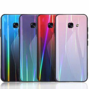 قاب لیزری سامسونگ Baseus Laser Aurora Case Galaxy A7 2017 | A720