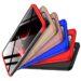 قاب پوشش کامل 360 درجه سامسونگ Full Cover 3 in 1 GKK Cover | Galaxy A80