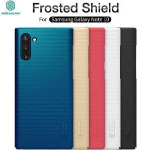 قاب نیلکین سامسونگ Frosted Shield Nillkin Matte Cover   Galaxy Note 10