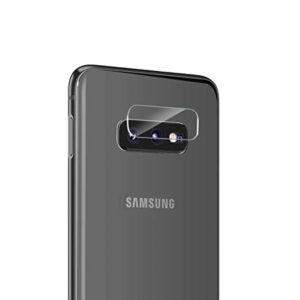 محافظ لنز دوربین سامسونگ 9H Film Camera Lens Glass Galaxy S10e | S10 Lite