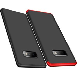 قاب فول کاور سامسونگ GKK 3-Piece Hard PC Case Galaxy S10e | S10 Lite