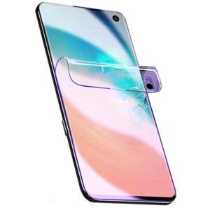 محافظ صفحه نانو سامسونگ TPU Nano Screen Film Galaxy S10e | S10 Lite
