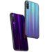 قاب رنگین کمانی لیزری شیائومی Baseus Glass Laser Aurora Case | Xiaomi Mi 9