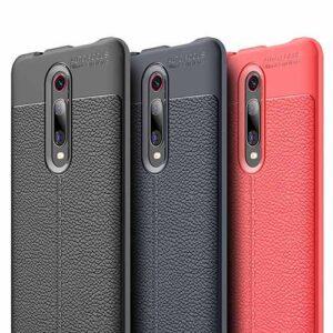 قاب اتو فوکوس شیائومی Auto Focus Texture Case Xiaomi Mi 9T | Mi 9T Pro