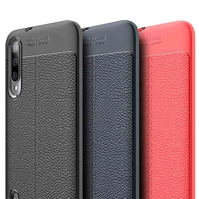 قاب اتو فوکوس شیائومی Auto Focus Texture Case Xiaomi Mi CC9e | Mi A3