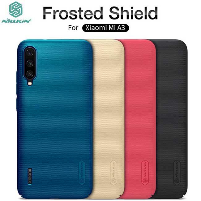 قاب فراستد شیلد شیائومی Frosted Shield Nillkin Cover Xiaomi Mi CC9e | Mi A3