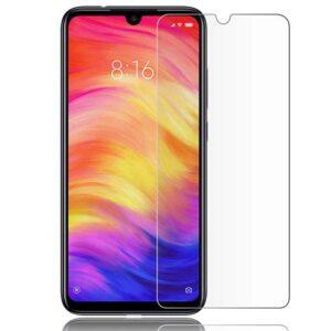 محافظ صفحه شیشه ای شیائومی 9H Glass Guard Xiaomi Redmi 7 | Redmi Y3