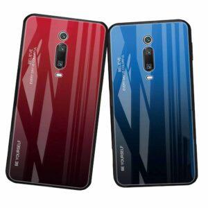 قاب پشت گلس شیائومی Glass Case Xiaomi Redmi K20 | K20 Pro