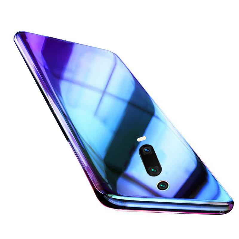 قاب بیسوس شیائومی Baseus Gradient Color Hard Case Xiaomi Redmi K20   K20 Pro
