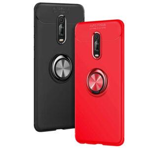 قاب حلقه انگشتی شیائومی Becation Magnetic Ring Case Xiaomi Mi 9T | Mi 9T Pro
