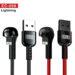 کابل شارژ و دیتای لایتنیگ Lightning Cable EARLDOM Mobile Game|EC-059i