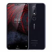 لوازم جانبی گوشی نوکیا Nokia 6.1 Plus | X6