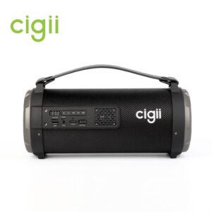 اسپیکر بلوتوث قابل حمل Cigii Super LED Bluetooth Speaker| K2201