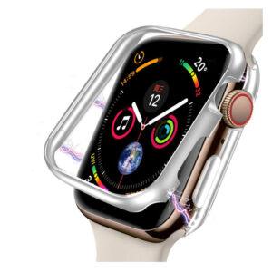 قاب مگنتی اپل واچ Apple Watch Case Magnetic Adsorption Aluminum Frame | 44mm