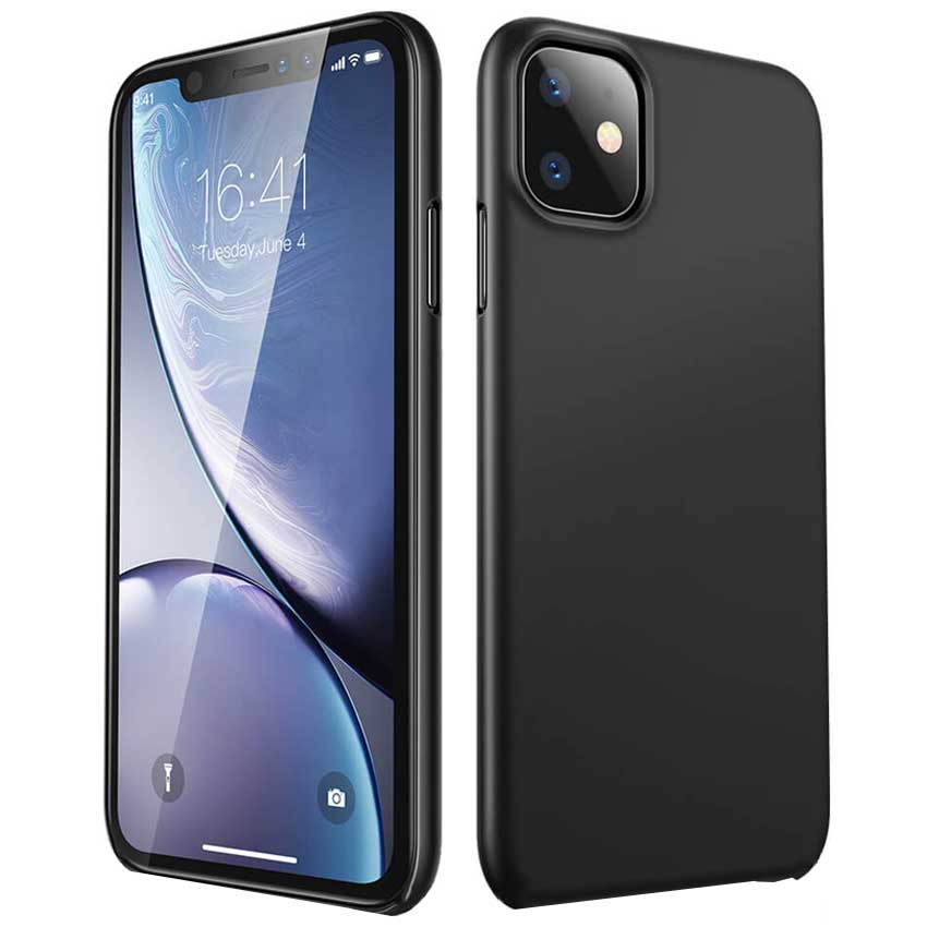 buy price apple iphone 11 slim soft silicone tpu cover قاب گوشی