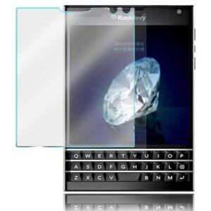 محافظ صفحه شیشه ای بلک بری Tempered Glass | BlackBerry Q30