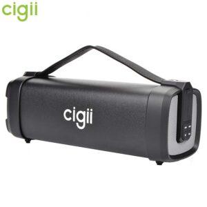 اسپیکر قابل حمل بلوتوث Cigii Super Sound Buletooth Speaker | F52
