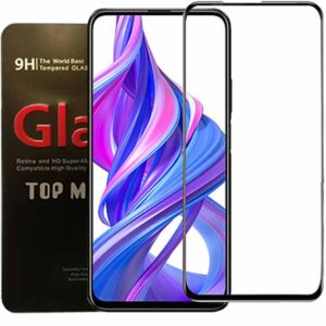 محافظ صفحه آنر Magic Full Body High Definition Glass Honor 9X | 9X Pro