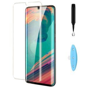 محافظ صفحه یو وی هواوی Liquid Glue Nano UV Glass | Huawei P30 Pro