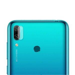 محافظ شیشه ای لنز دوربین هواوی Camera Protective Lens Glass | Huawei Y9 2019