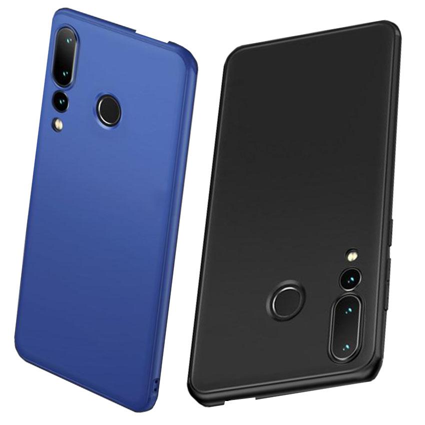 قاب ژله ای هواوی TPU Soft Silicone Matte Case   Huawei Y9 Prime 2019