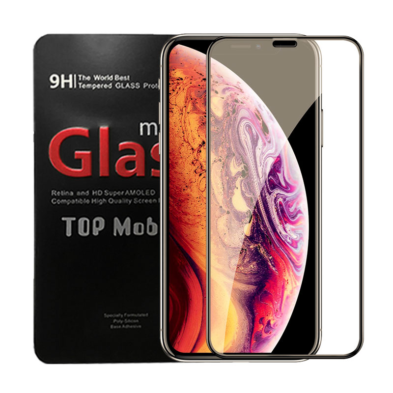 محافظ صفحه آیفون Magic High Definition Full Glass | iPhone 11 pro max
