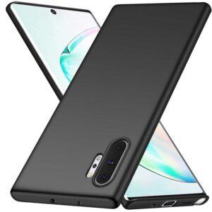 قاب ژله ای نرم سامسونگ Shield Slim Frosted TPU Case | Galaxy Note 10 Plus