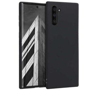قاب محافظ ژله ای سامسونگ Frosted Shield TPU Cover   Galaxy Note 10
