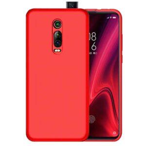 قاب محافظ ژله ای شیائومی Anti-Fingerprint TPU Case Xiaomi Mi 9T | Mi 9T Pro