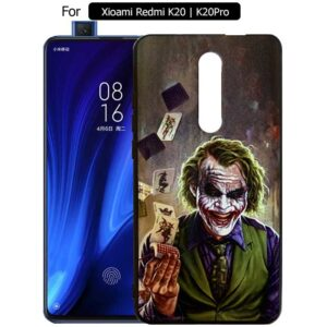 قاب جوکر شیائومی joker Design Case Xiaomi Redmi K20 | K20 Pro
