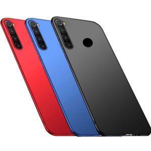 قاب ژله ای شیائومی Shield Slim Frosted Soft TPU Case | Xiaomi Redmi Note 8